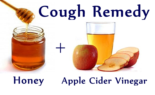 Home Remedy For Dry Cough Honey