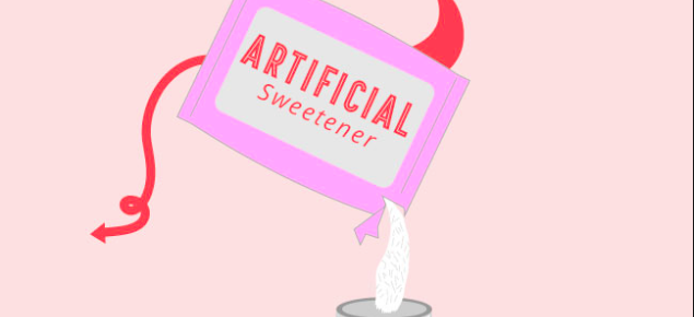 Sweeteners: The Good, The Bad And The Dangerous – Part II