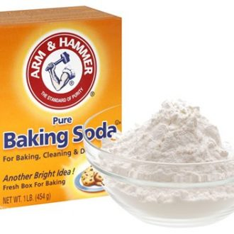 Baking Soda Uses For Personal Care, Remedies And Cleaning