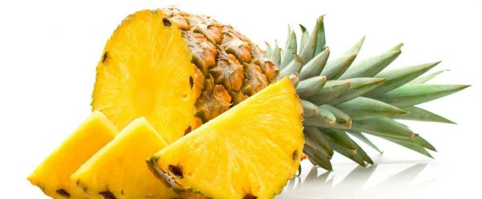 Pineapple Juice More Effective Than Cough Syrup