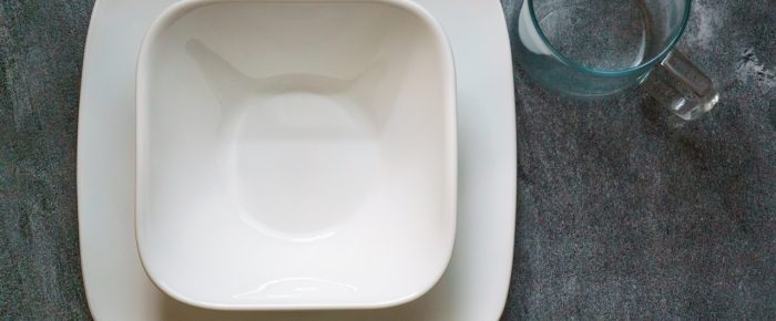 Lead Free Dishes